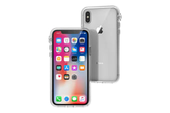 Catalyst Impact Protection Case For iPhone XR - Clear