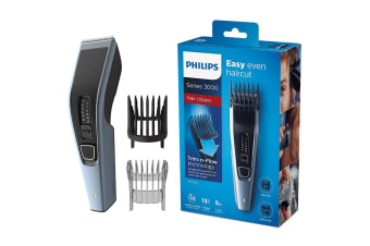 Phillips Men Electric Corded/Cordless Hair Clipper/Beard/Haircut Trimmer/Shaver