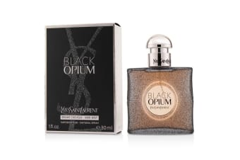 Yves Saint Laurent Black Opium Hair Mist 30ml/1oz
