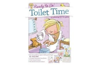 Toilet Time - A Training Kit for Girls