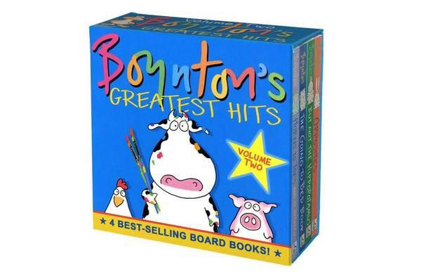 Boyntons Greatest Hits - Volume 2