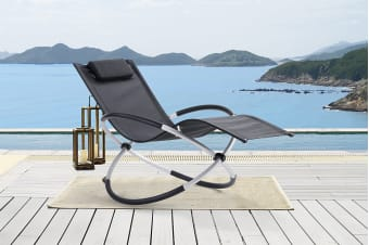 Komodo Zero Gravity Rocking Chair