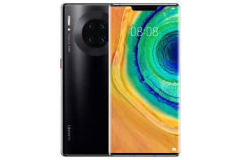 Huawei Mate 30 Pro LIO-AL00 8GB/128GB Dual Sim - Black (CN Ver with google)