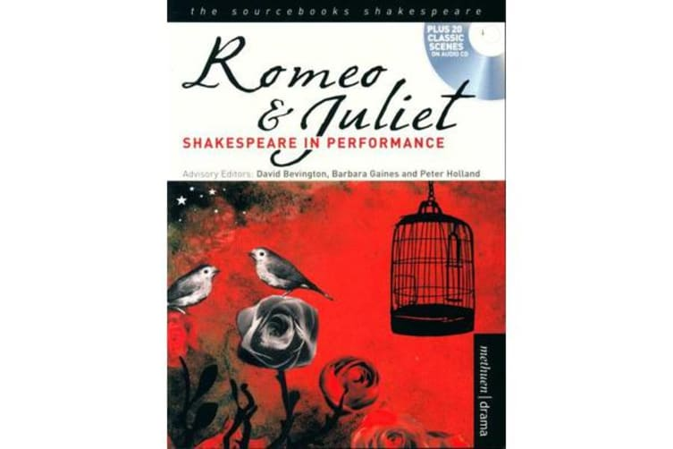 """""""Romeo and Juliet"""" - Shakespeare in Performance"""