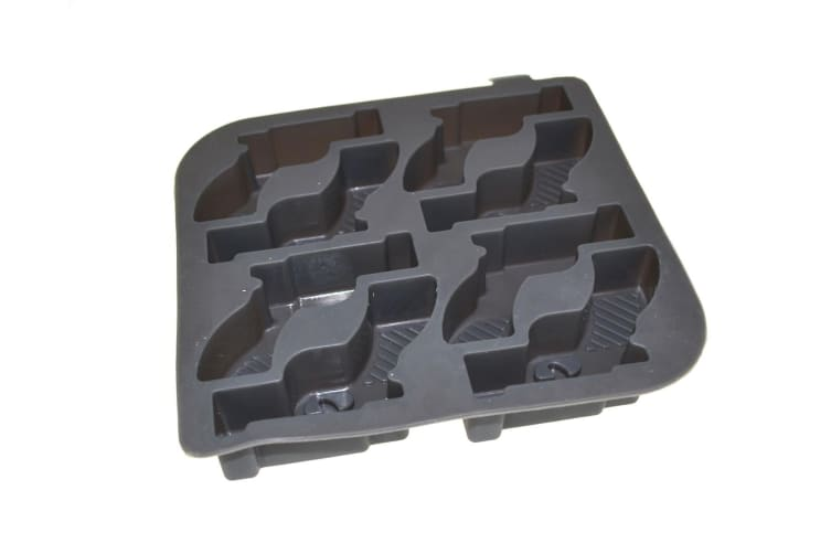 License To Chill Ice Cube Tray