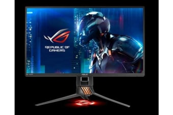 ROG Swift PG258Q Gaming Monitor – 25 inch (24.5 inch viewable) FHD (1920x1080), Native 240Hz, 1ms, G-SYNC™