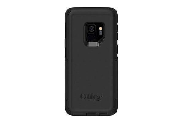new style 56857 39bac Otterbox Commuter Case For Samsung Galaxy S9 - Black