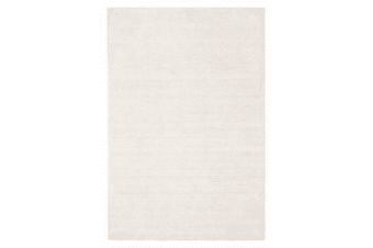 Cloud Ivory Cotton Rayon Rug 225X155cm