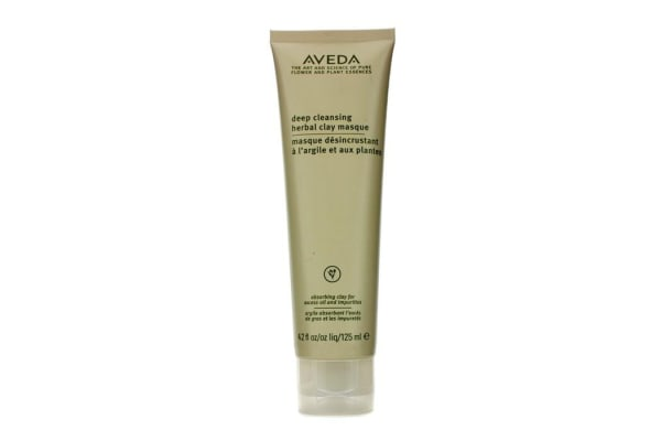 Aveda Deep Cleansing Herbal Clay Masque (125g/4.4oz)