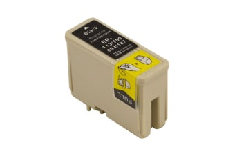 T013 Black Compatible Inkjet Cartridge