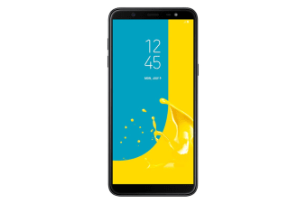 Samsung Galaxy J8 Dual SIM (32GB, Black)