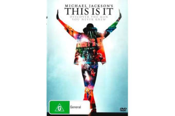 This Is It (Michael Jackson's)