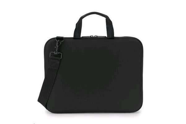 "Targus Orbus 3.0 14"" Hardshell Notebook Bag 4 internal corner elastic straps to secure your device"