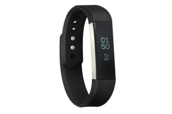 Fitbit Alta (Small, Black)