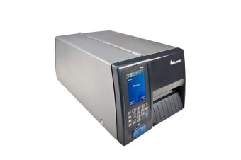 Honeywell PM43A11000000201 PM43 Mid-Range Direct Thermal-Thermal Transfer Industrial Printer 203 dpi