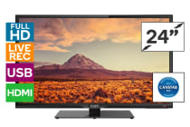 "Kogan Series 7 24"" QF7000 LED TV"