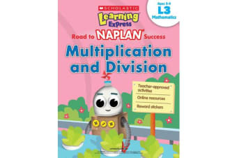 Learning Express NAPLAN - Multiplication and Division L3