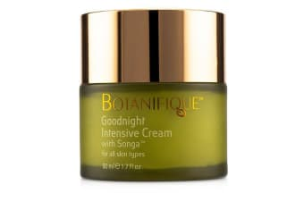 Botanifique Goodnight Intensive Cream 50ml/1.7oz