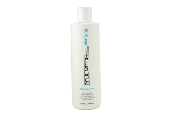 Paul Mitchell Clarifying Shampoo Two (Deep Cleaning) (500ml/16.9oz)
