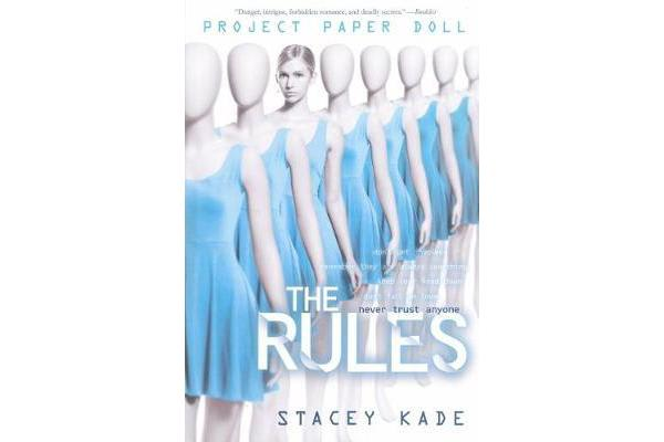 Project Paper Doll - The Rules