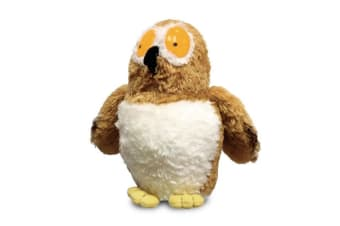 The Gruffalo Owl Plush
