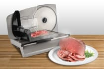 Deli Meat & Food Slicer