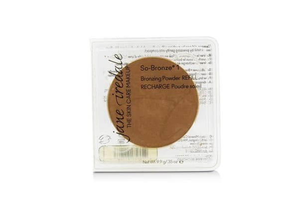 Jane Iredale So Bronze 1 Bronzing Powder Refill (9.9g/0.35oz)