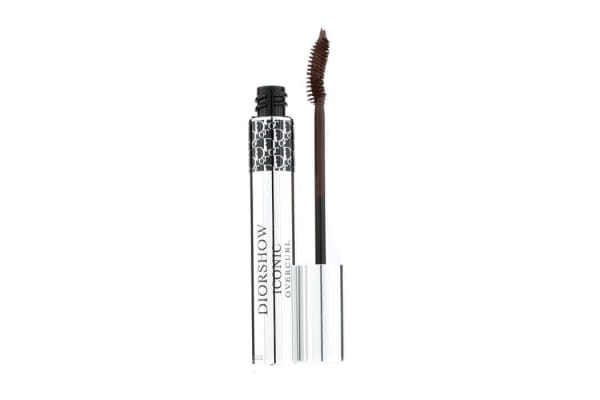 Christian Dior Diorshow Iconic Overcurl Mascara - # 694 Over Brown (10ml/0.33oz)