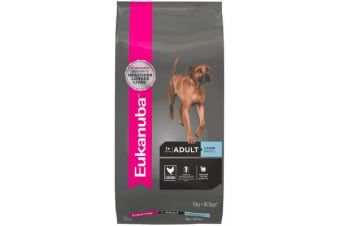 Eukanuba Adult Large Breed - 9kg