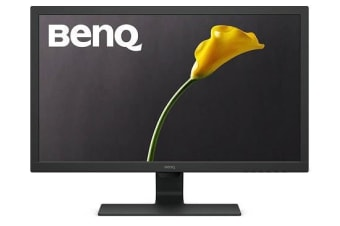 "BENQ GL2780 27"" Eye Care LED, 1920x1080, 1ms, D-Sub, DVI, HDMI, DP, Speakers,"