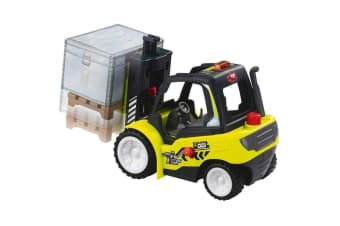 Dickie Toys Air Pump Forklift Truck
