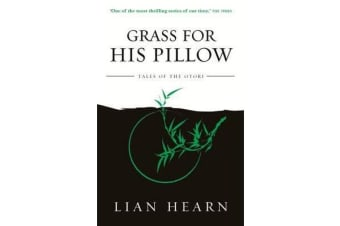 Grass for His Pillow - Book 2 Tales of the Otori