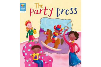Reading Gems - The Party Dress (Level 3)