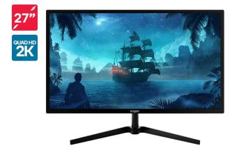 "​​Kogan 27"" QHD LED Monitor  (2560 x 1440)"