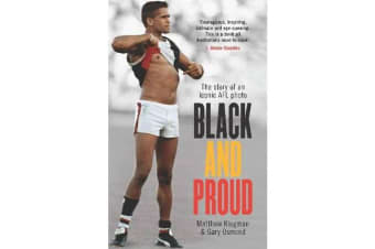 Black and Proud - The Story of an Iconic AFL Photo