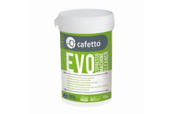 Cafetto Evo Eco Espresso Machine Cleaner-125gram