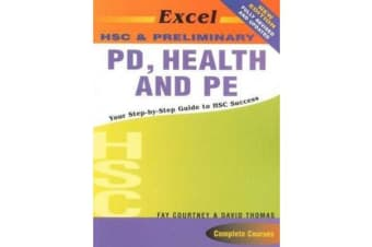 Excel HSC and Preliminary - PD, Health and PE