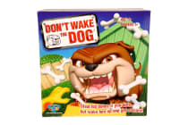 Don't Wake the Dog Game
