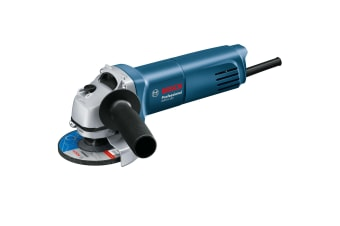 """BOSCH BLUE PROFESSIONAL 670W 4 INCH 100MM ANGLE GRINDER NEW 4"""" 240 VOLT CORDED"""