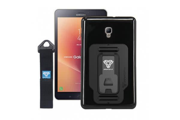 Armor-X Protective  Case for Galaxy Tab A 8.0 2017 Model  (SM-T38x