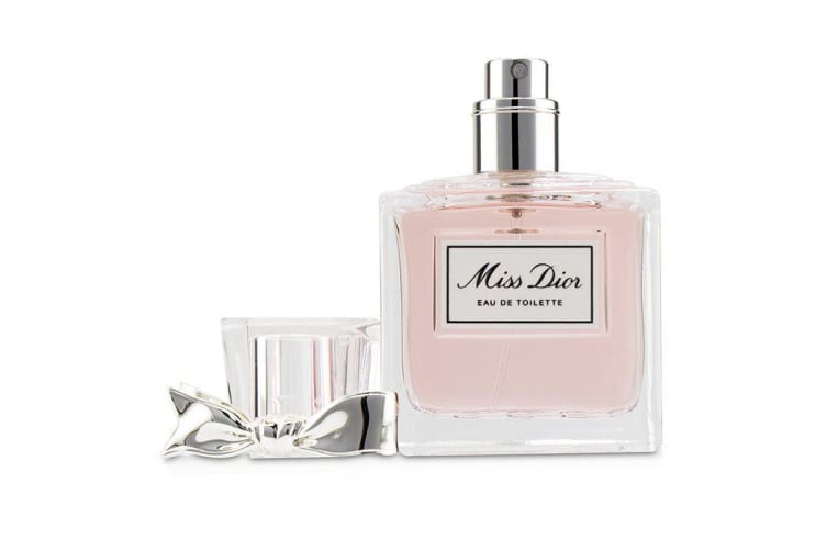 Christian Dior Miss Dior Eau De Toilette Spray (2019 Version) 50ml