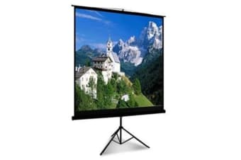 "Loctek TS1 4:3 170x127cm 84"" Projector Screen Office Use Tripod Screen / 5 Years Warranty Projector"
