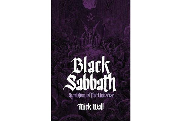 Black Sabbath - Symptom of the Universe