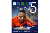 The Daily 5 - Fostering Literacy Independence in the Elementary Grades