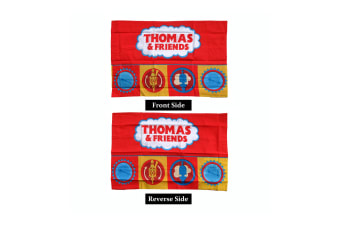 One Piece of Thomas and Friends Standard Pillowcase