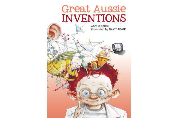 Great Aussie Inventions