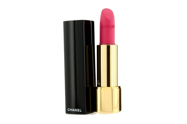 Chanel Rouge Allure Velvet - # 42 L' Eclatante (3.5g/0.12oz)