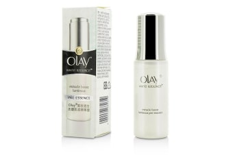 Olay White Radiance Miracle Boost Luminous Pre-Essence 40ml/1.33oz