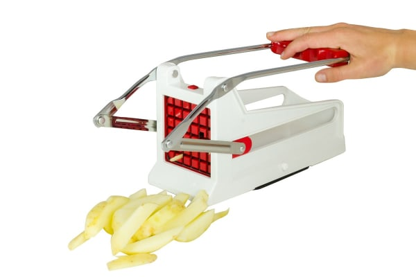 EasyCook Jumbo Potato Chip Cutter with Suction Base
