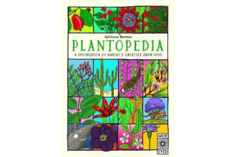 Plantopedia - Welcome to the Greatest Show on Earth
